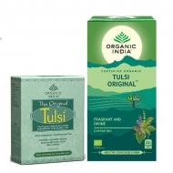 TULSI ORIGINAL čaj