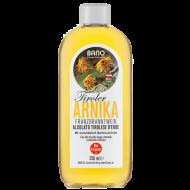 Arnika bylinný roztok 250 ml Bano Arlberger