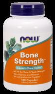 Bone Strength + MCHA Now Foods