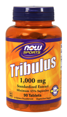Tribulus 1000 mg Now Foods