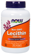 Lecithin 1200 mg Now Foods