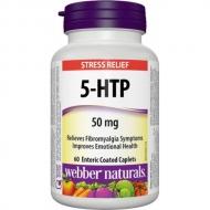 5-HTP 50 mg Webber Naturals