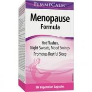 Menopause Formula Webber Naturals