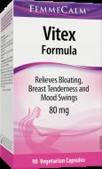 Vitex formula pre ženy FemmeCalm Webber Naturals