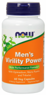 Men´s Virility Power Now Foods