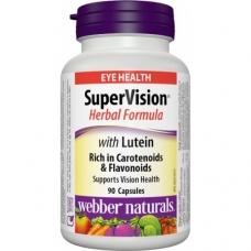 SuperVision Webber Naturals