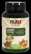 Kĺbová podpora pre psov a mačky Now Foods