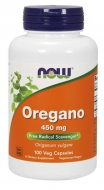 Oregano 450 mg Now Foods