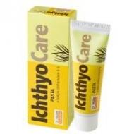 IchthyoCare pasta na problémovú pokožku