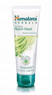 PLEŤOVÁ maska Neem