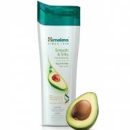SMOOTH & SILKY šampón na hodvábne jemné vlasy