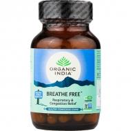 Breathe Free - Podpora dýchacieho systému