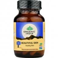 Beautiful skin - Zdravie a výživa pokožky