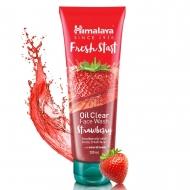 FRESH START strawberry face wash