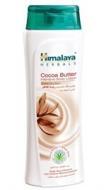 Zvlhčujúce telové mlieko - Kakaové maslo