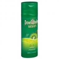 Šampón + kondicionér kiwi, avokádo D.U.N.