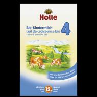 HOLLE Organic 4 (od ukončeného 12 mesiaca)
