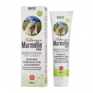 Murmelin Natur 60 ml Bano Arlberger