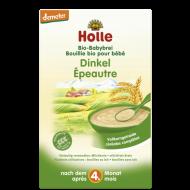 Špaldová mliečna kaša (od ukončeného 4 - 6 mesiaca) Holle