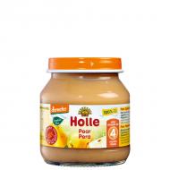 Detská výživa hruška od 4 mesiaca Holle