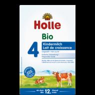 HOLLE BIO 4 (od 12 mesiaca)
