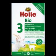 HOLLE bio kozie mlieko 3 (od 12 mesiaca)