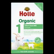 HOLLE BIO kozie mlieko 1 (od narodenia)