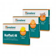 KOFLET-H pastilky výhodné balenie