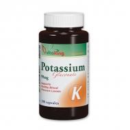 Potassium 99 mg Vitaking
