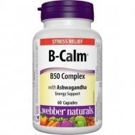 B-Calm Webber Naturals