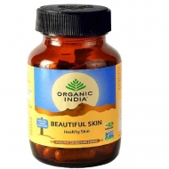 BEAUTIFUL SKIN zdravie a výživa pokožky