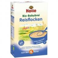 HOLLE celozrnná ryžová kaša (od ukončeného 4 mesiaca)