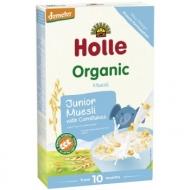 HOLLE bio müsli s corn flakes (od 10 mesiaca)