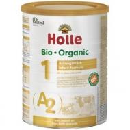HOLLE BIO dojčenské mlieko 1 A2 (od narodenia)