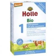 HOLLE Organic 1 (od narodenia)