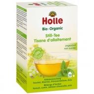 HOLLE Bio čaj podporujúci tvorbu materského mlieka
