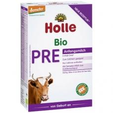 HOLLE BIO PRE dojčenské mlieko (od narodenia)