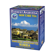 NIMBA sypaný čaj na vitalitu pleti a kožné infekcie