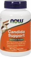 Candida Support Now Foods