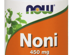 Noni 450 mg Now Foods