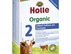 HOLLE BIO 2 dojčenské mlieko (od 6 mesiaca)