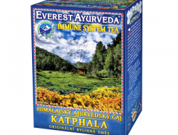 KATPHALA sypaný čaj na chrípku a imunitný systém