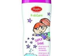 Topfer šampón s kondicionérom pre dievčatá 200 ml