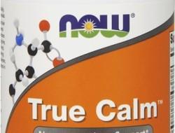 True Calm Now Foods