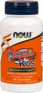 Detské probiotiká od 1. roka Now Foods