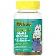 Multivitamin Gummies pre deti Webber Naturals