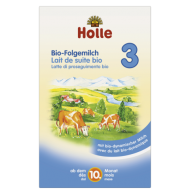 HOLLE Organic 3 (od 10 mesiaca)