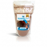Holandský kakaový prášok 250 g AniFitt