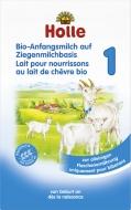 Bio kozie mlieko 1 (od narodenia) Holle