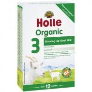 HOLLE BIO 3 kozie dojčenské mlieko (od 12 mesiaca)